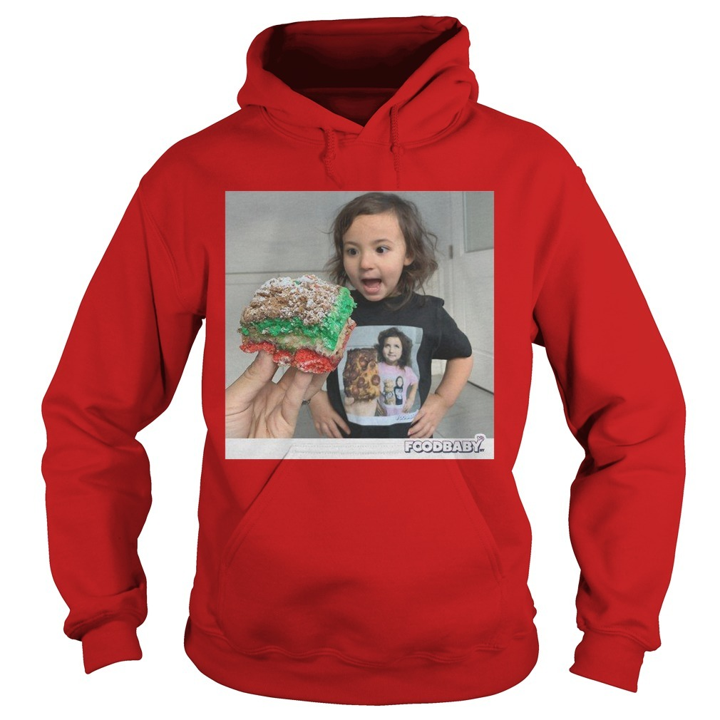 Sammy Ception Doughnut Project Hoodie