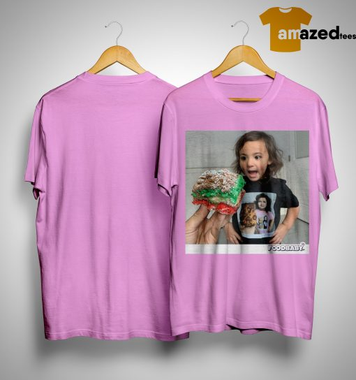 Sammy Ception Doughnut Project Shirt