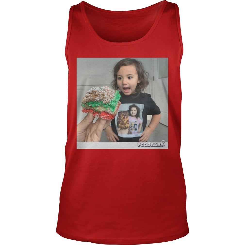 Sammy Ception Doughnut Project Tank Top