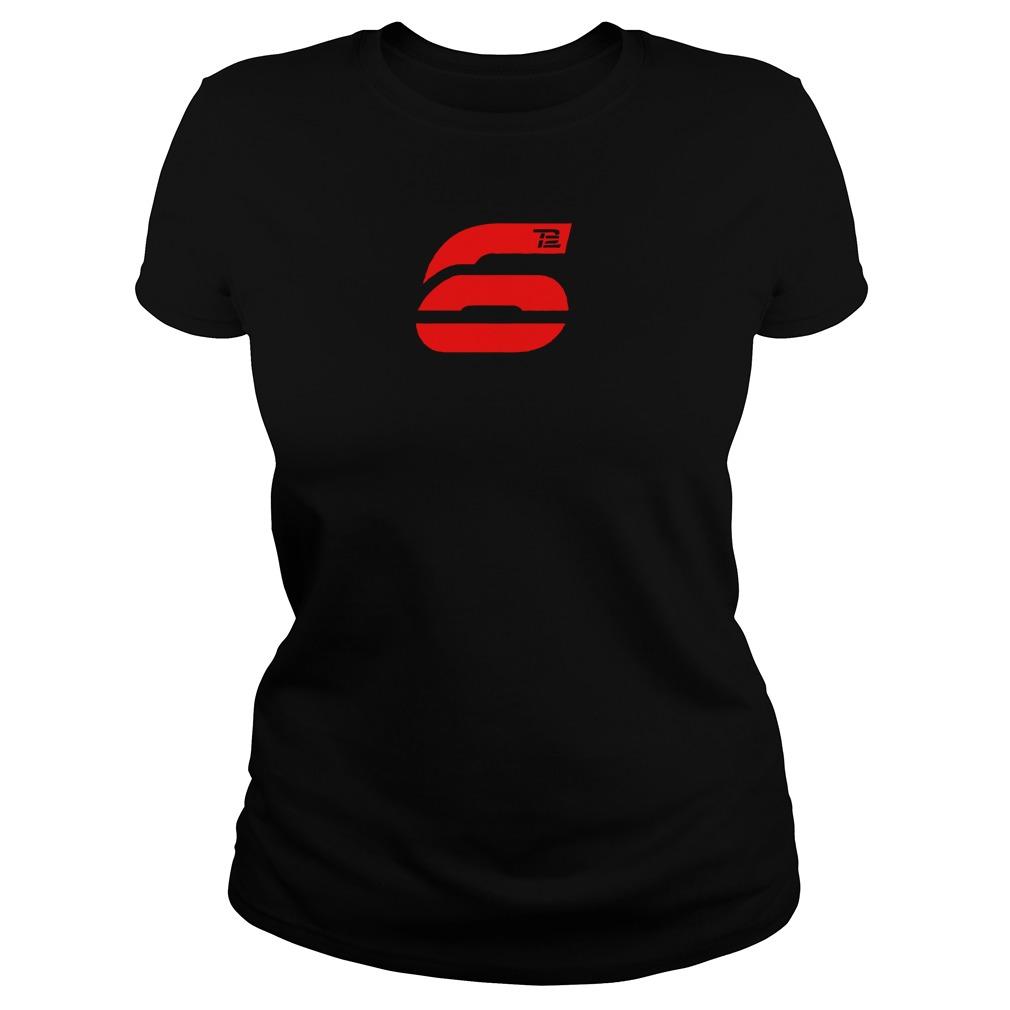 Tb12 6 Ladies Shirt