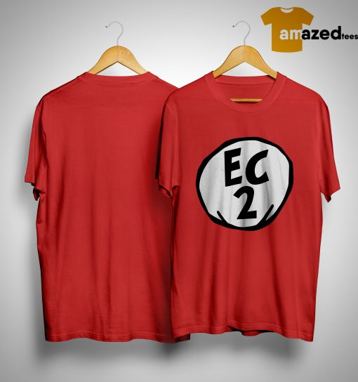 Wwe Dean Ambrose Ec2 Shirt