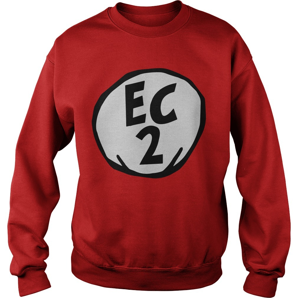 Wwe Dean Ambrose Ec2 Sweater