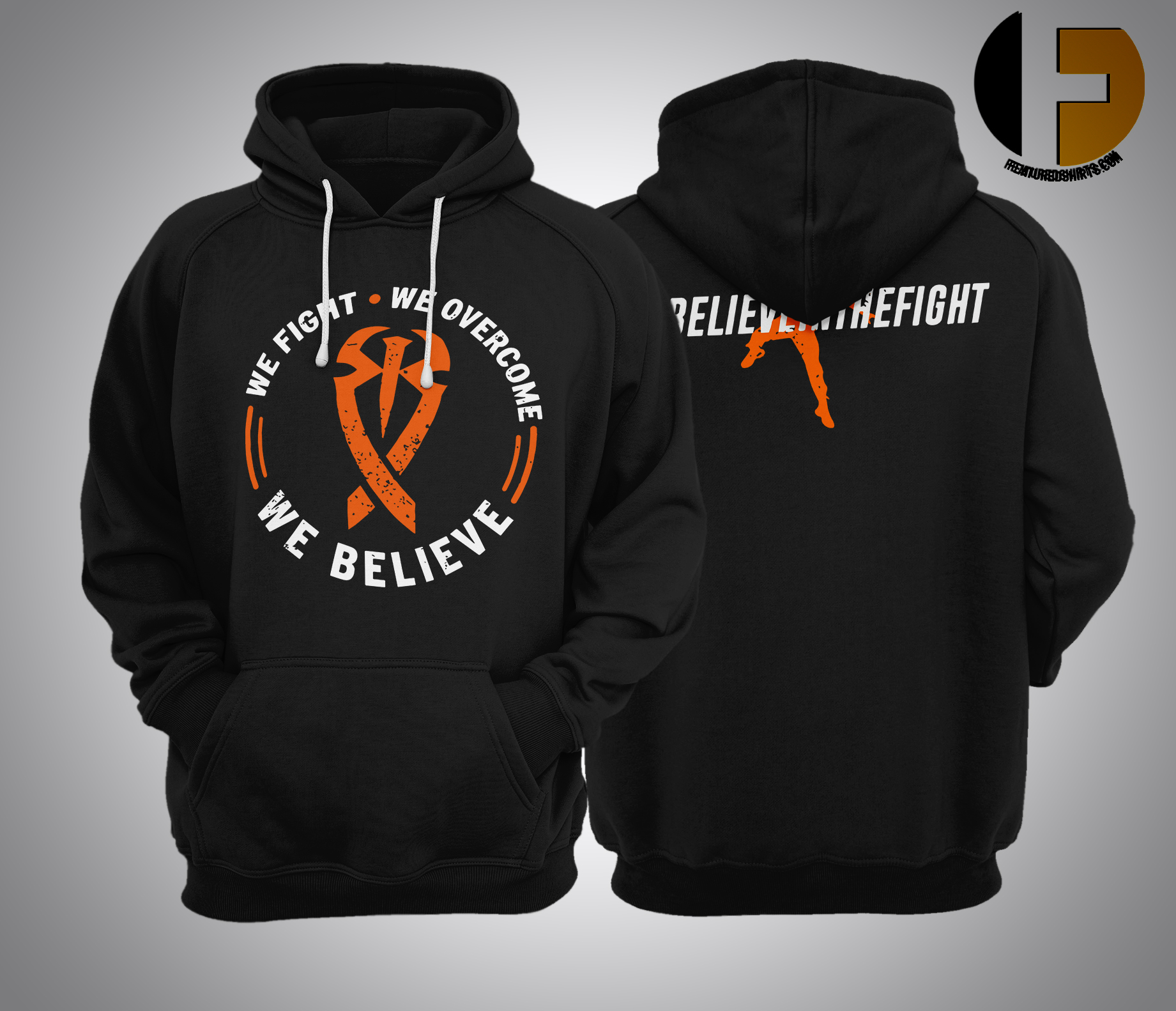 roman reigns we believe Hoodie