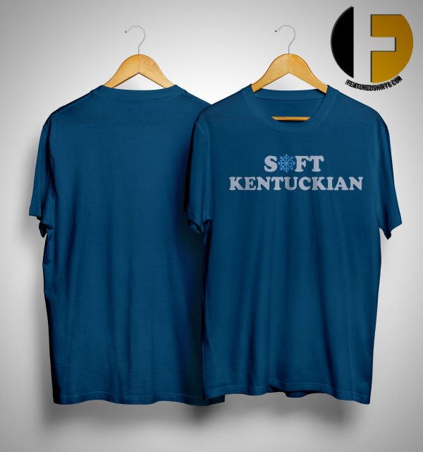 Soft Kentuckian T Shirt