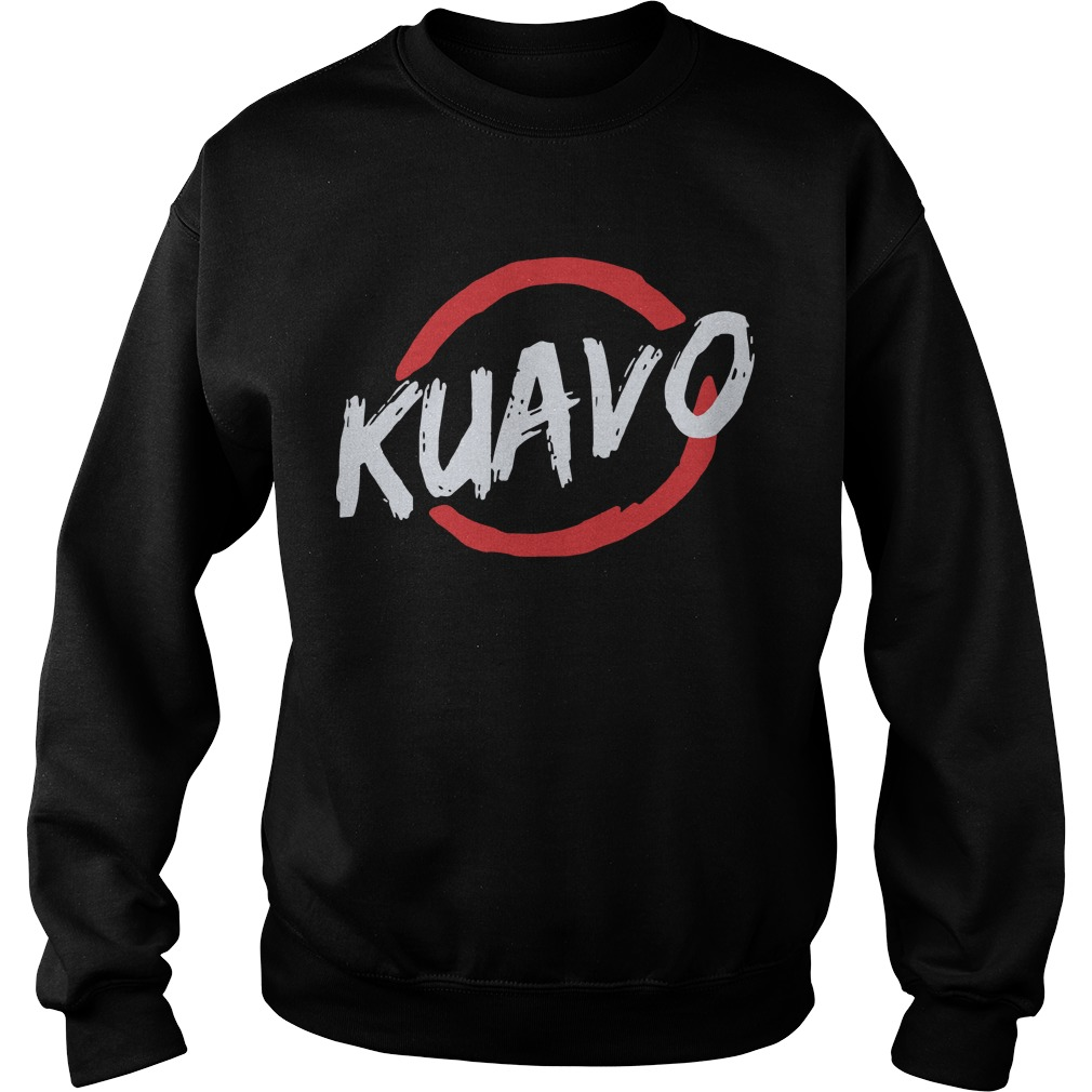 100T Kenny Kuavo Sweater