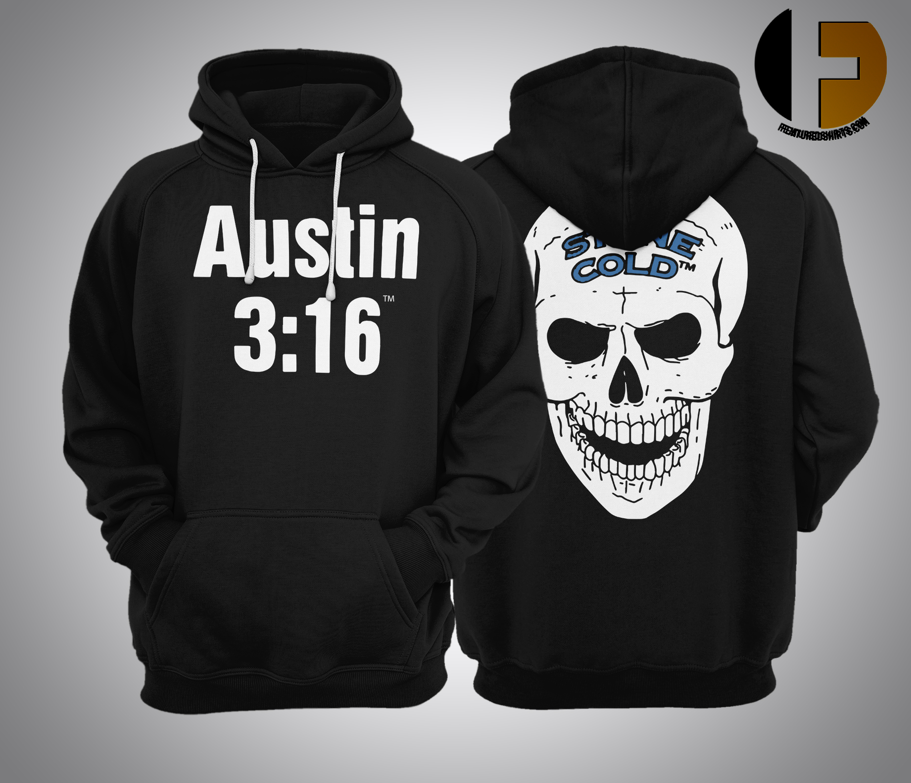 316 Day Stone Cold Steve Austin 3 16 Hoodie316 Day Stone Cold Steve Austin 3 16 Hoodie