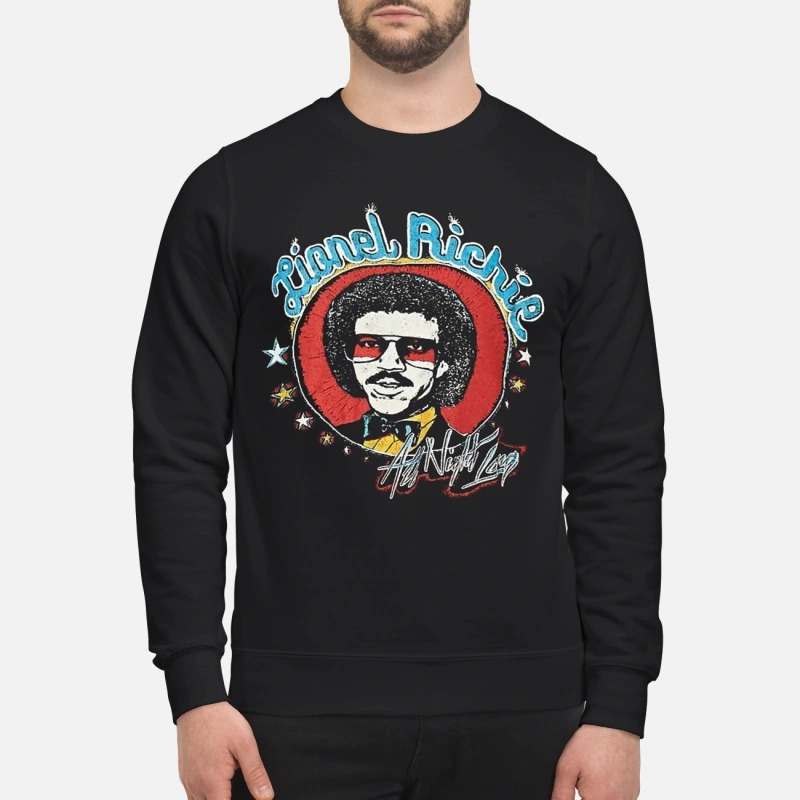 American Idol Katy Perry Lionel Richie Sweater