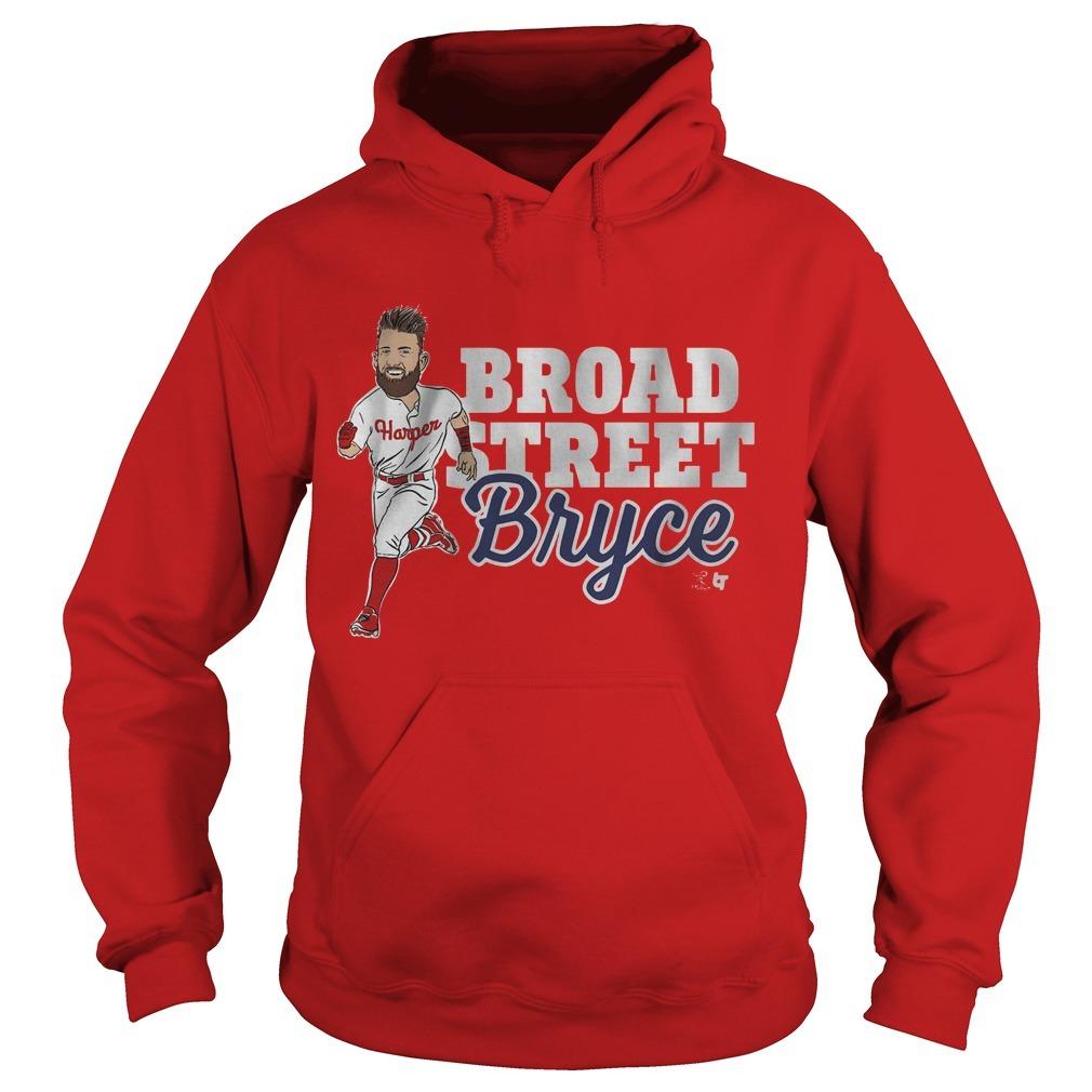 Broad Street Bryce Hoodie