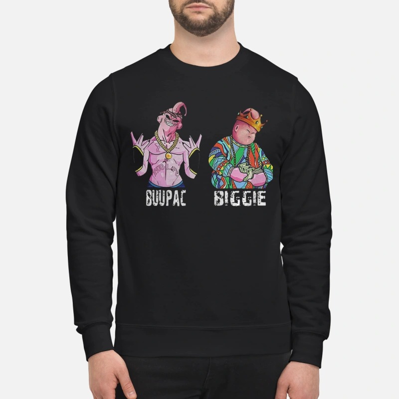 Buupac Biggie Sweater