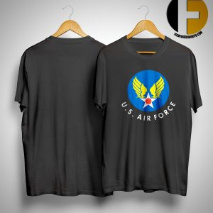 Captain Marvel Carol Danvers US Air Force shirt