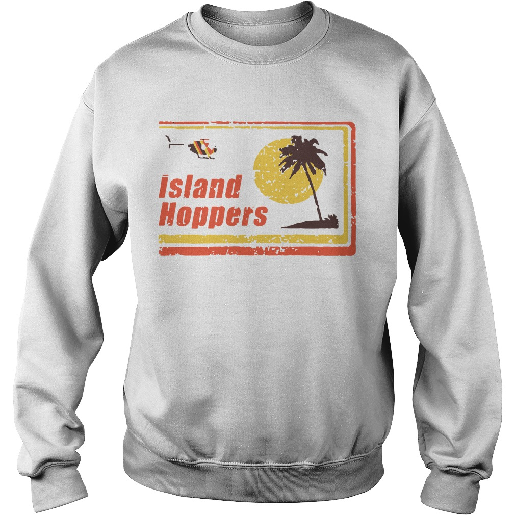 Island Hoppers Sweater