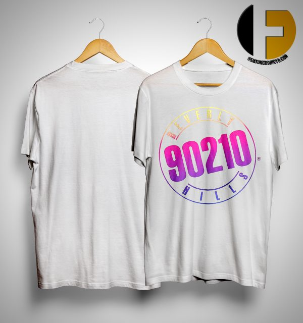 Luke Perry dylan mckay beverly hills 90210 shirt