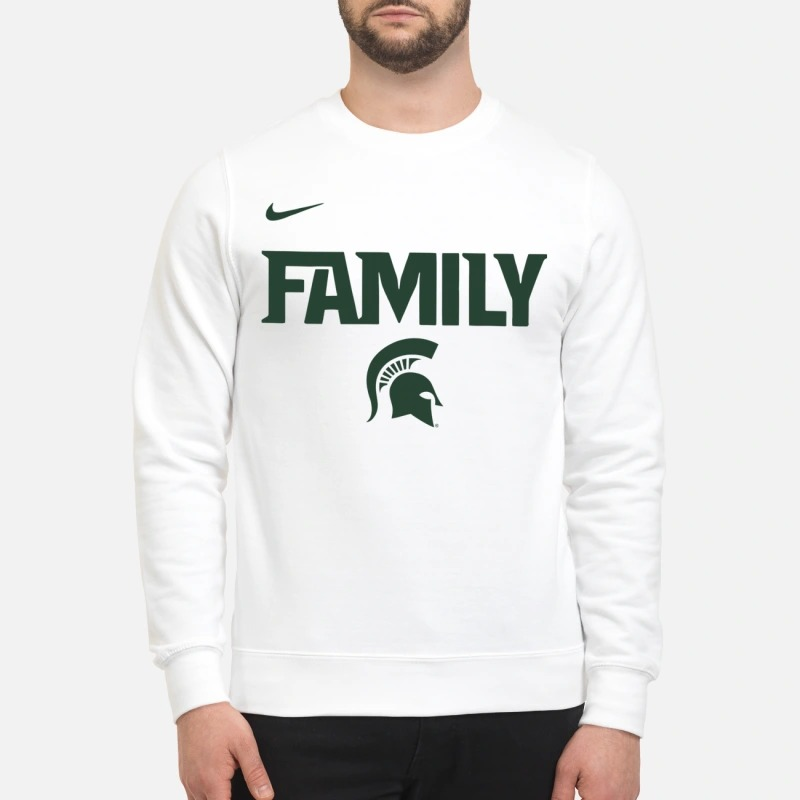 Msu Family Sweater