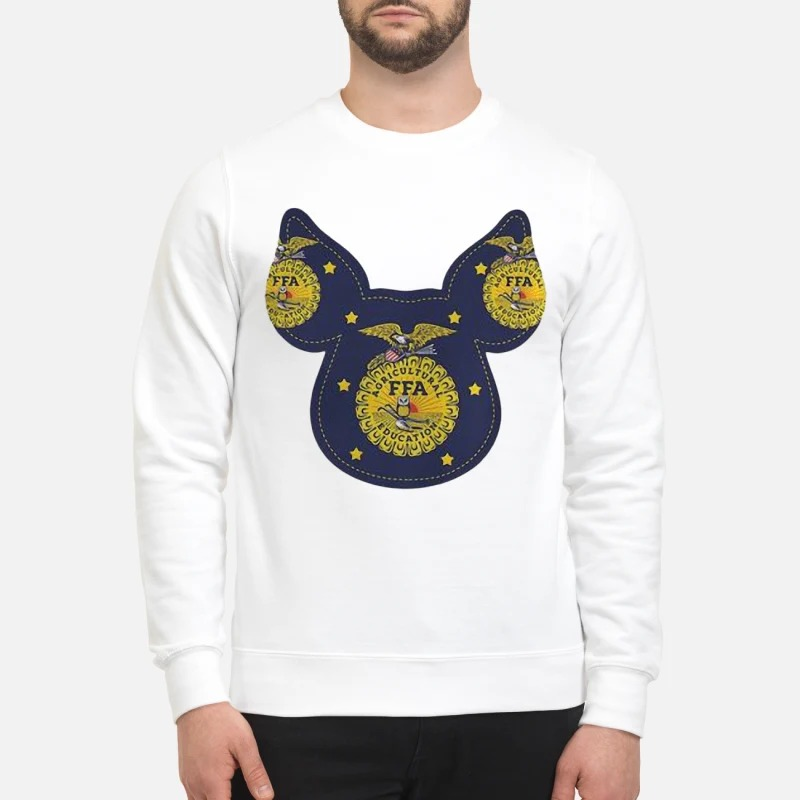 Pig Kiel Agricultural Education FFA Alumni Sweater