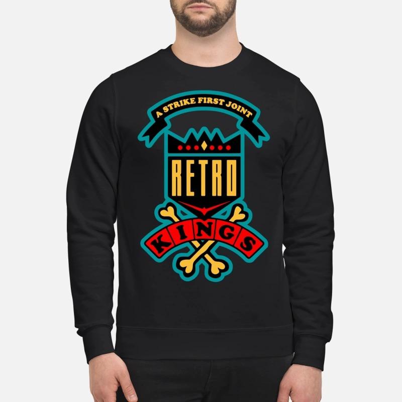 Retro 9 Dream It Do It Daze Sweater