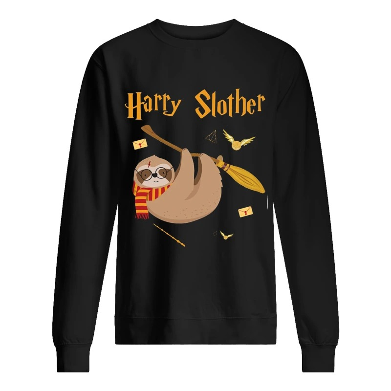 Sloth Harry Slother Sweater