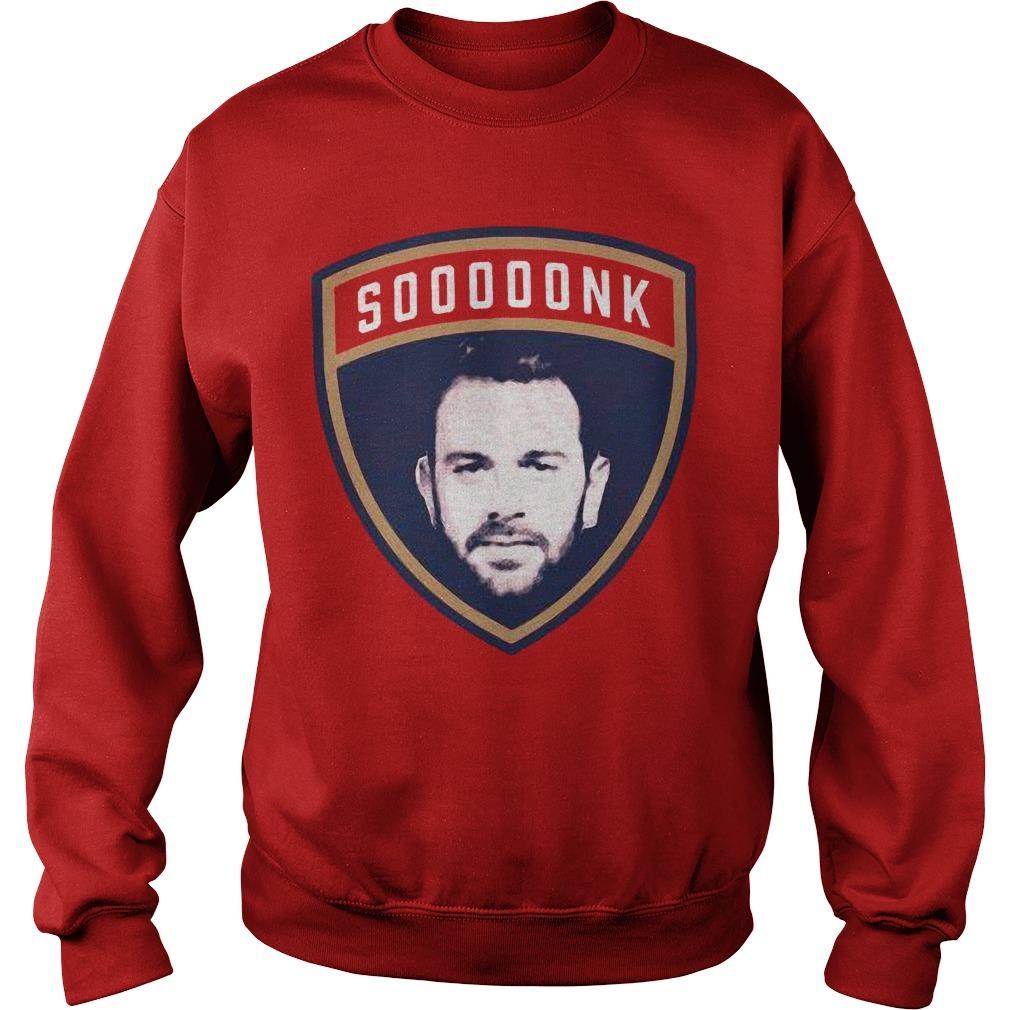 Spittin' Chiclets Sooooonk Sweater