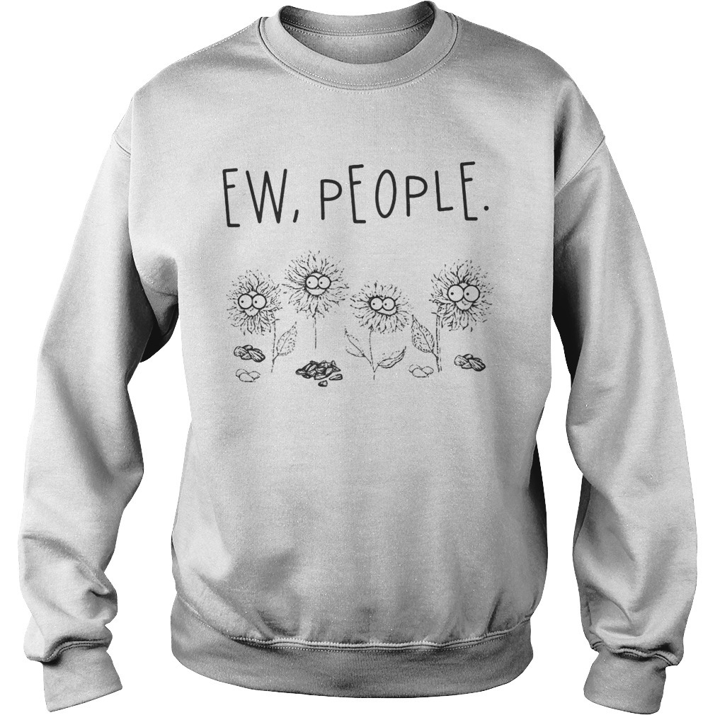 Sunflower Ew People Sweater