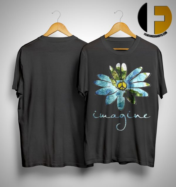 Sunflower Imagine Shirt