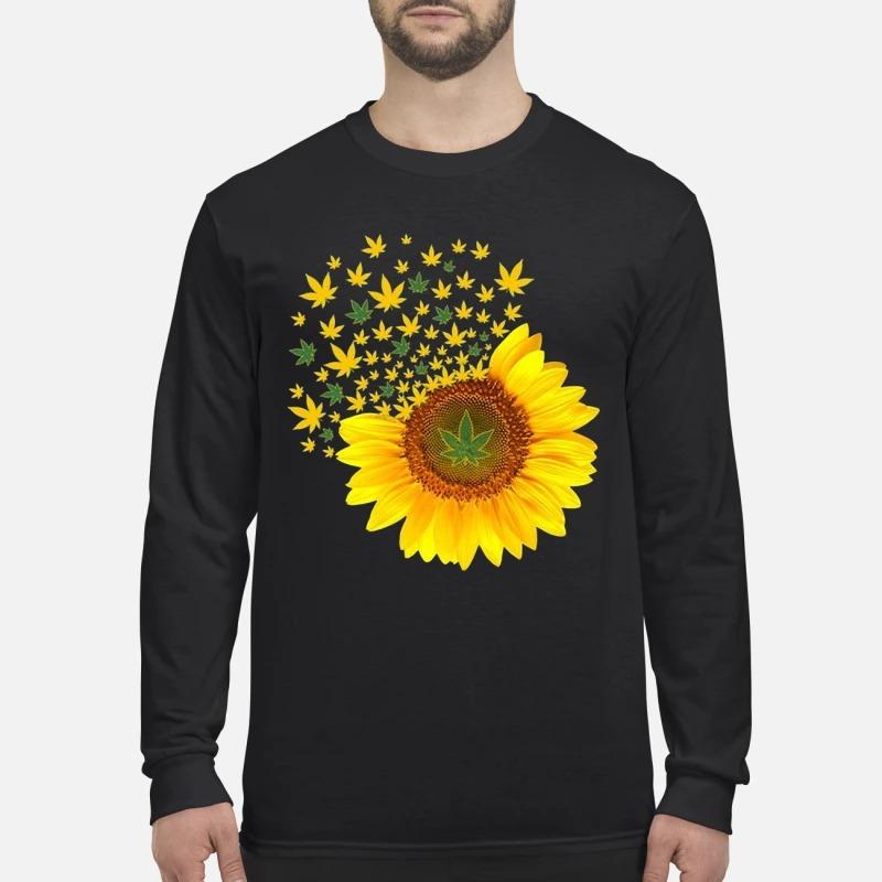 Sunflower Weed Longsleeve Tee