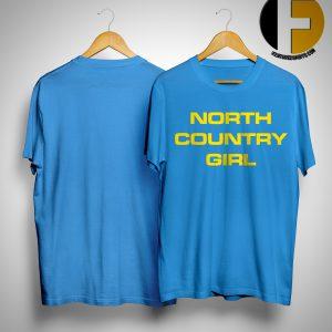 Tim Burgess North Country Girl Shirt