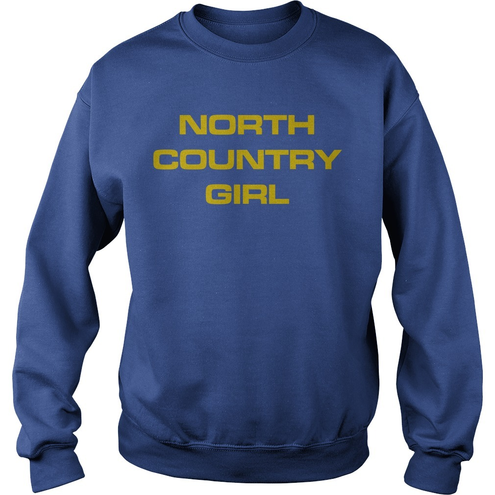 Tim Burgess North Country Girl Sweater