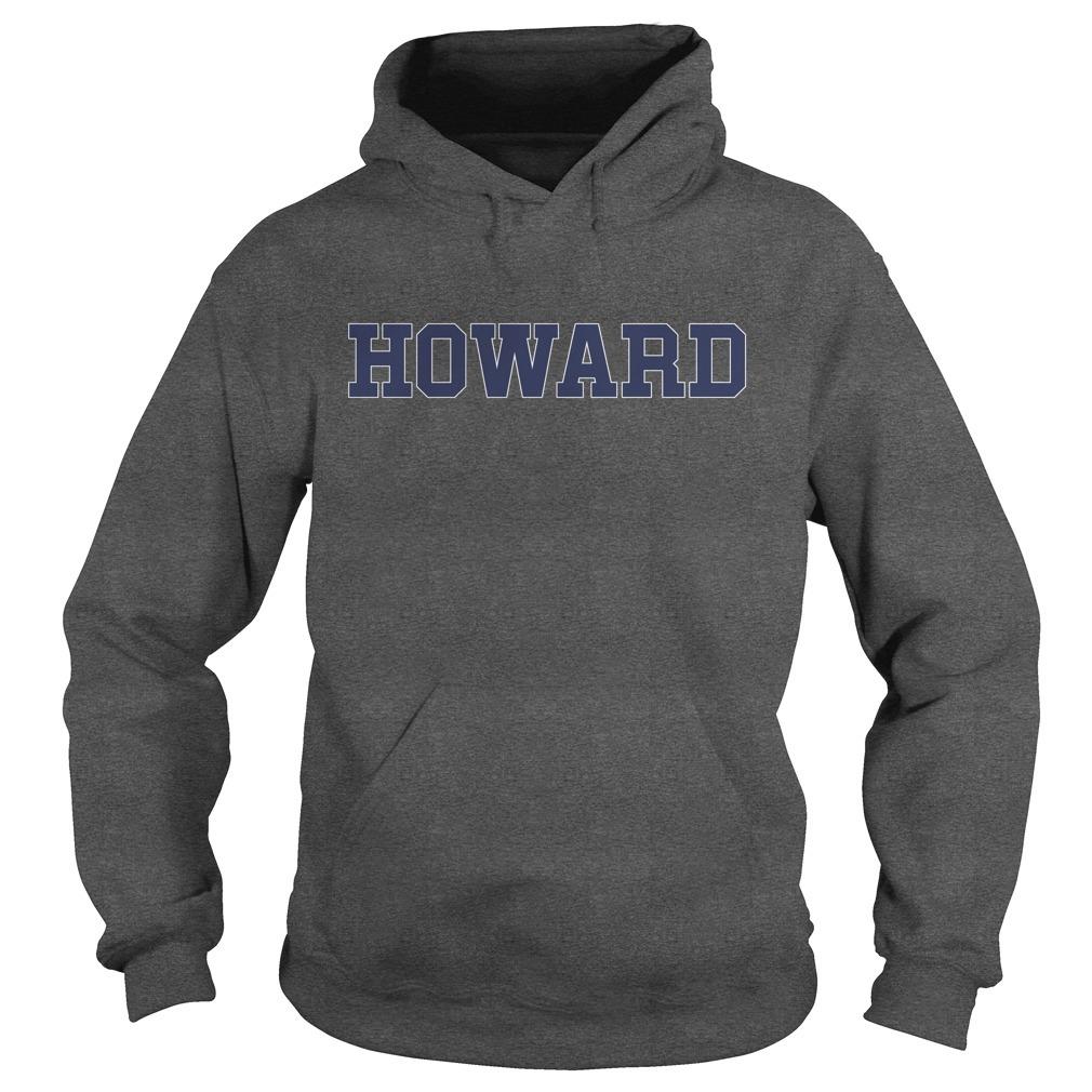 Us Gabe Wilson Howard Hoodie