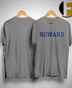 Us Gabe Wilson Howard Shirt