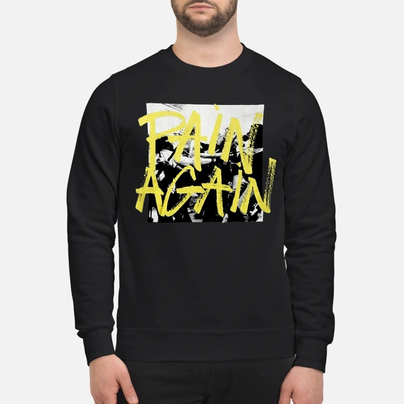 Varials Pain Again Sweater