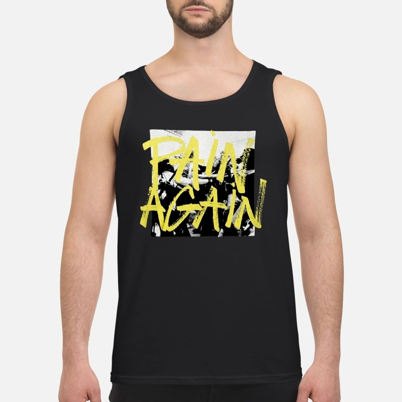 Varials Pain Again Tank Top