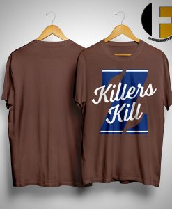 Zion Williamson Killers Kill Shirt