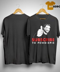 Dr Phil Pewdiepie Shirt