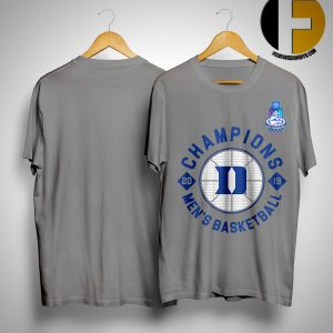 duke acc championship shirt Men's Basketball Conference Tournament