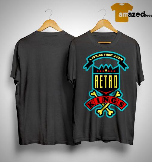 retro 9 dream it do it daze shirt