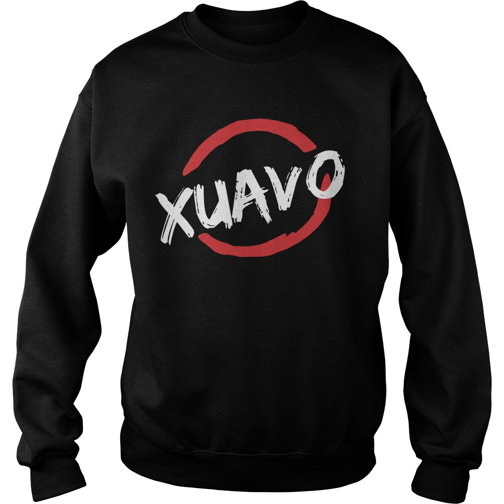 100T Kenny Ovaux Sweater