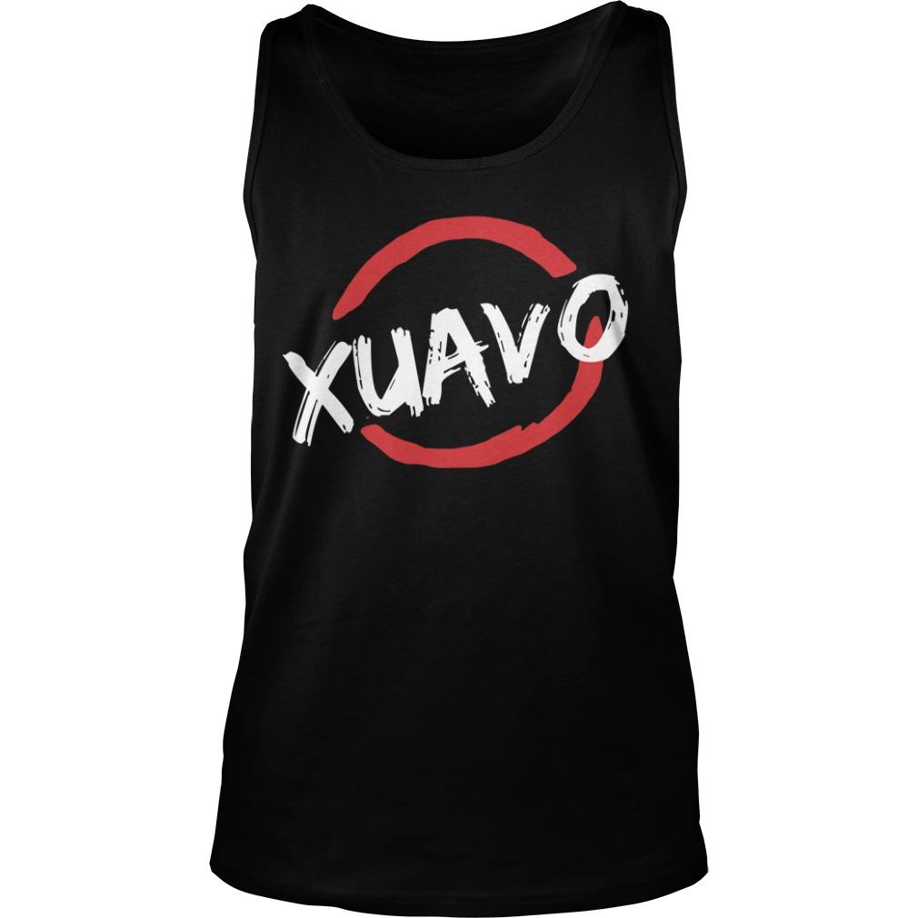 100T Kenny Ovaux Tank Top