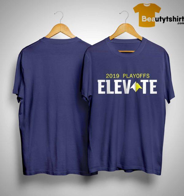 2019 Playoffs Elevate Shirt