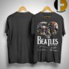 60 Years Of The Beatles 2960 2020 Signatures Shirt