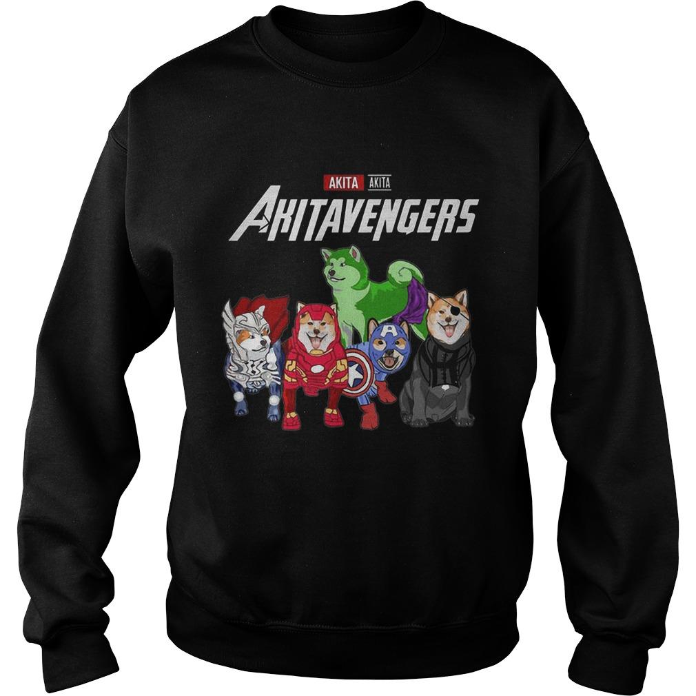 Akita Akitavengers Sweater