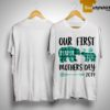 Bear Our First Mam Cub Mother's Day 2019 Shirt