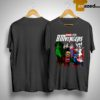 Bernese Mountain Bmvengers Shirt