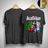 Bulldog Bulldogvengers Shirt