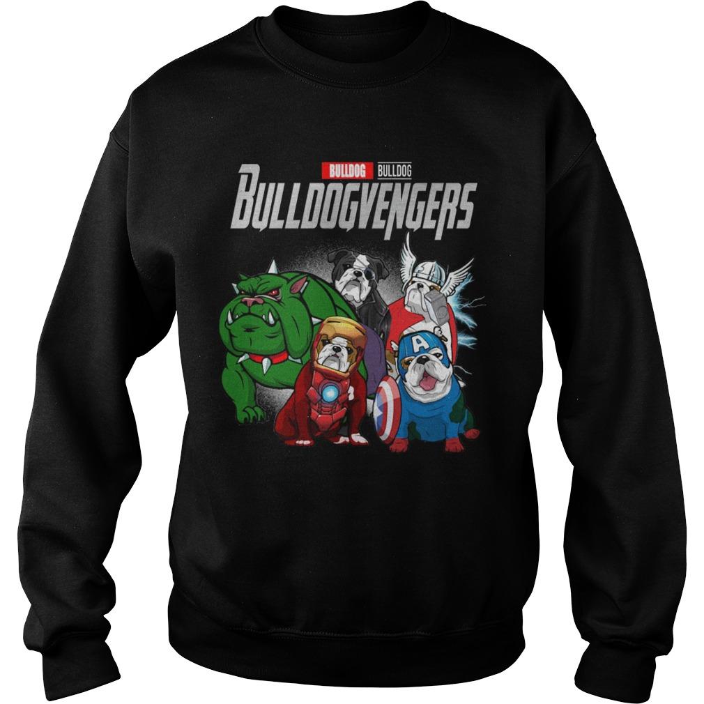 Bulldog Bulldogvengers Sweater