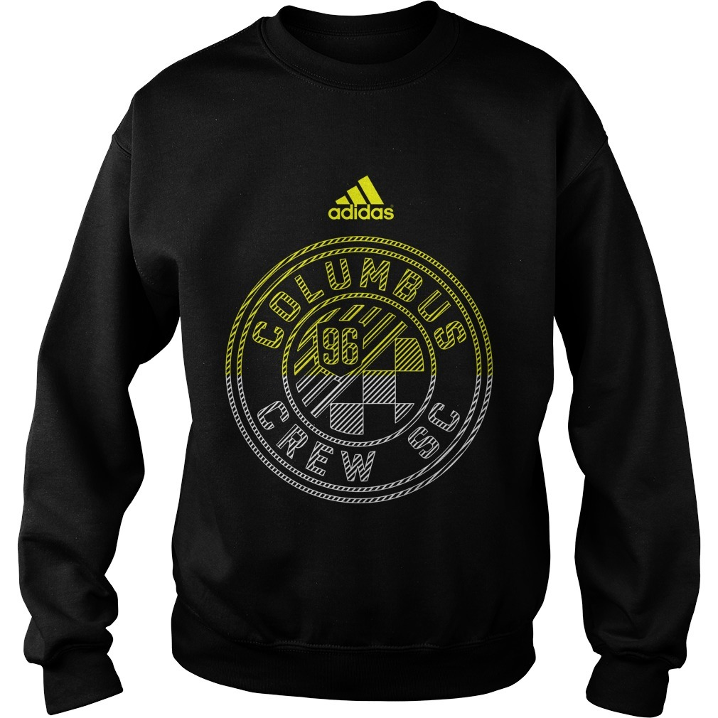 Columbus Crew Sc Sweater
