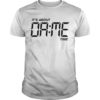 Damian Lillard It's About Dame Time Shirt