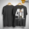 Dirk Nowitzki 41 Thank You For The Memories Shirt