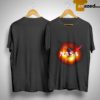 EHT Black Hole Nasa Shirt