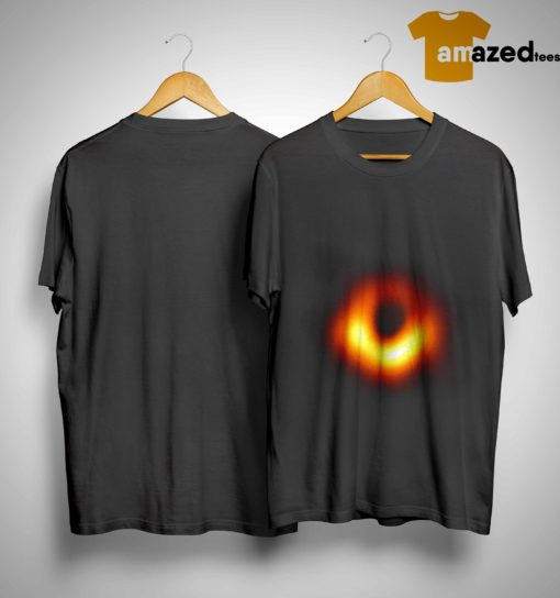 EHT Black Hole Shirt