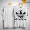 GOT Dragon Dracarys Shirt