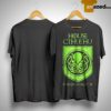 Game Of Thrones House Cthulhu Even Death May Die Shirt